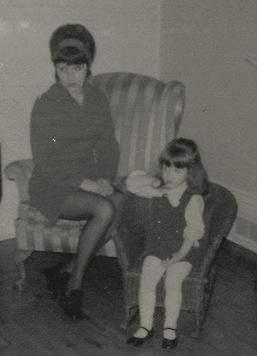 Mom and I - thetemenosjournal.com