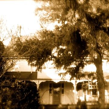 Mid-Victorian c1850s Farmhouse