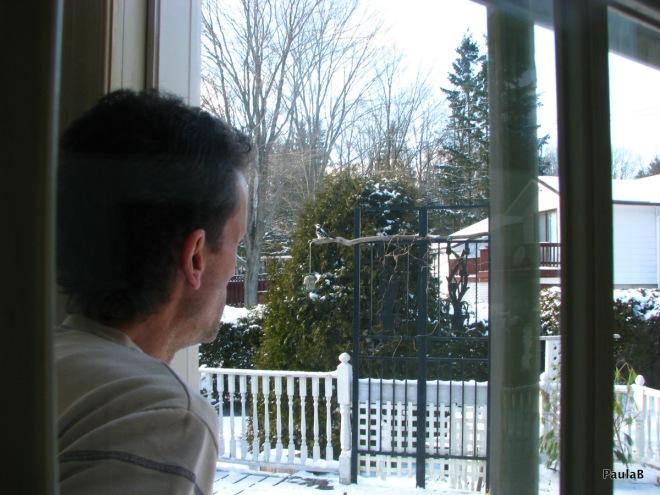 Tim - January 2012