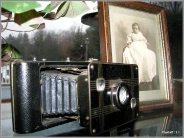 Camera & Portrait