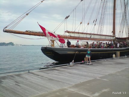 Jane & Bluenose II