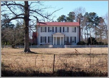 Governor's Mansion NC - thetemenosjournal.com