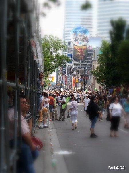 Gay Pride 2006