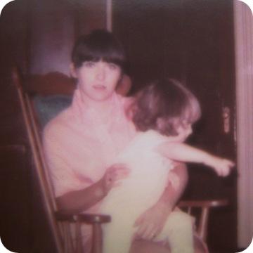 Mom & I - 1970