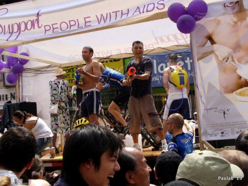 Gay Pride Parade - Toronto