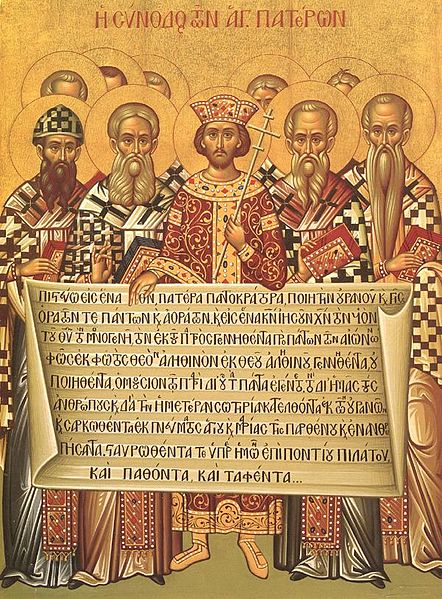 First Council of Nicaea