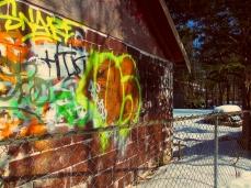 graffii-wall