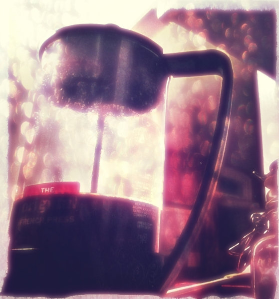 the-french-press