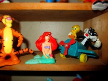 The Littlest Mermaid & Friends