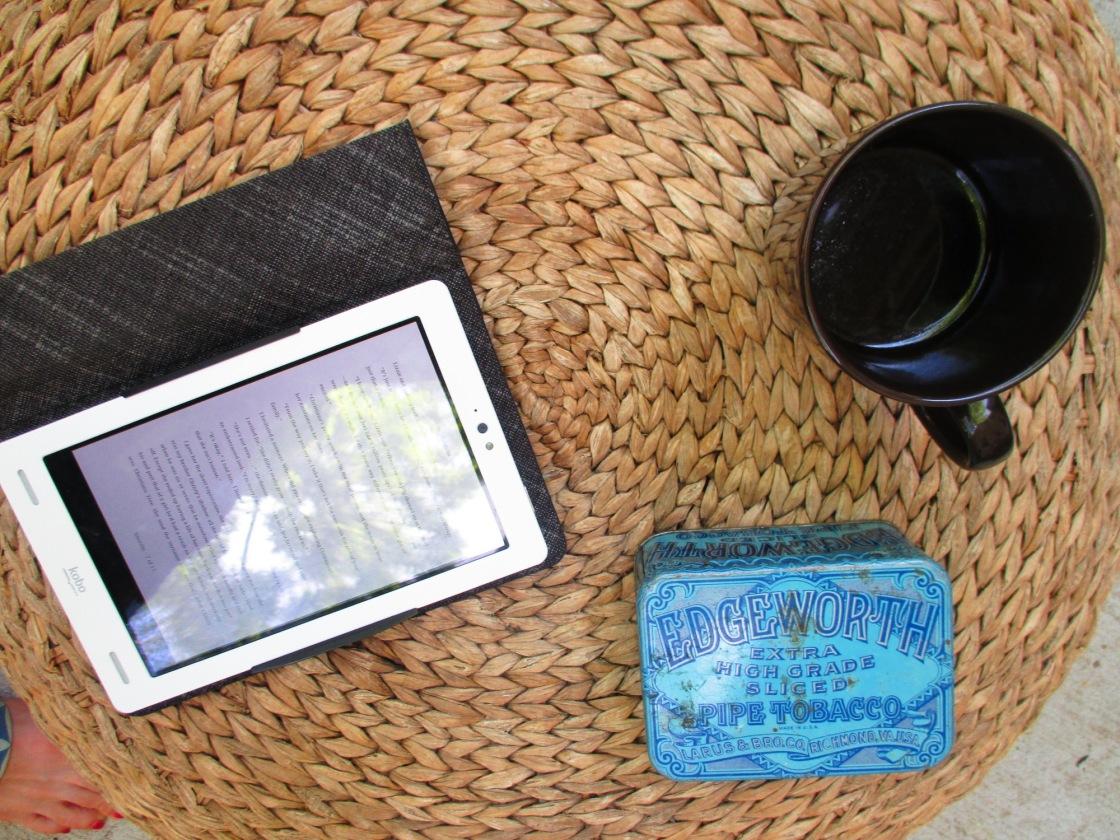Kobo, Tobacco & Coffee