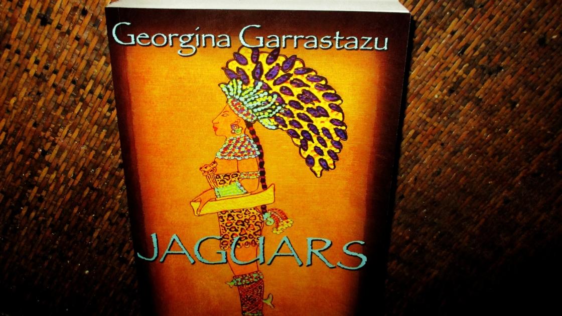 Jaguars, by Georgina Garrastazu