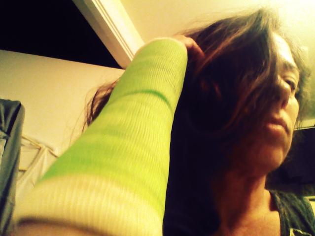 lime green cast - thetemenosjournal.com