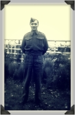 Grandpa, c1942