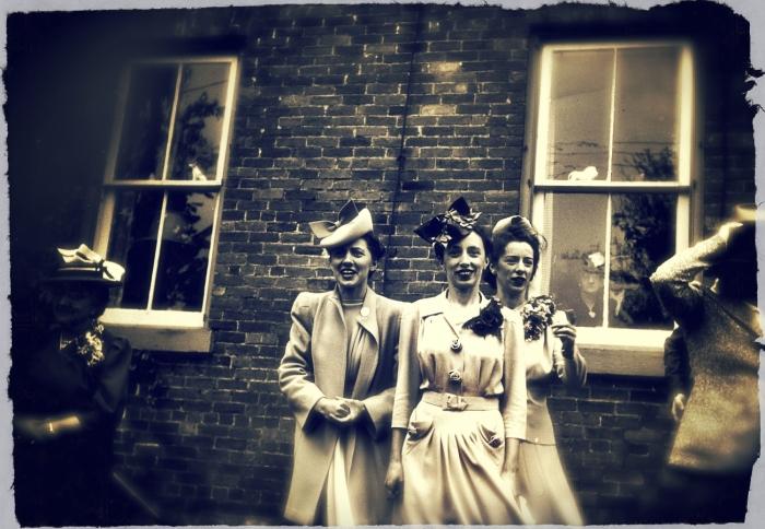 grandma and two sisters - thetemenosjournal.com