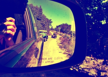 rearview mirror -thetemenosjournal.com