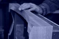 carpenters hands