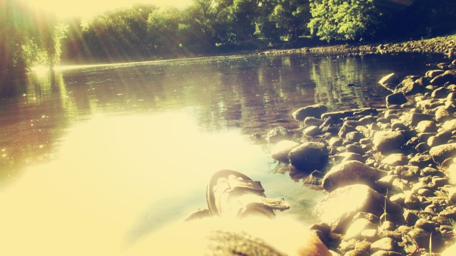 me and my river - thetemenosjournal.com