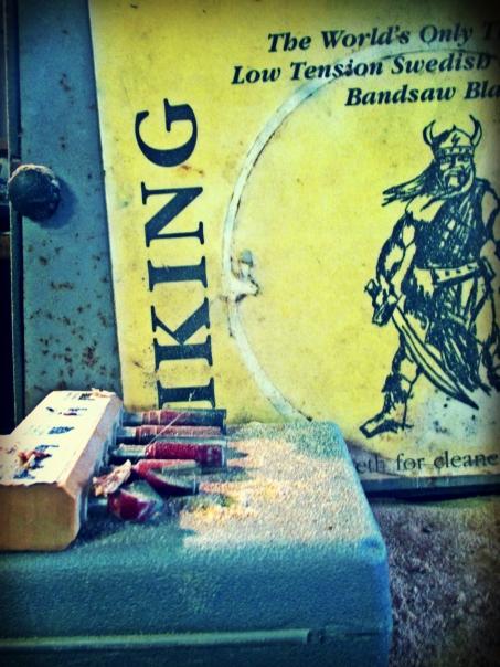 Viking Blades - thetemenosjournal.com