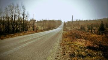 Artemisia-Glenelg Townline - Grey County, Ontario, Canada - thetemenosjournal.com