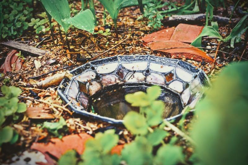 post water feature - thetemenosjournal.com