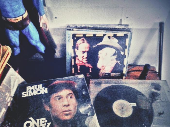 Vinyl Record Collection - thetemenosjournal.com
