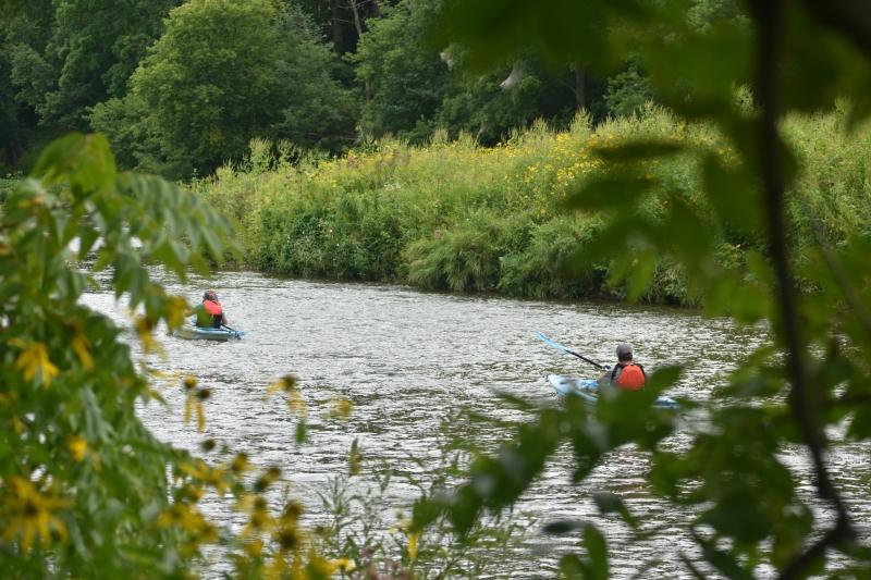 kayakers on the river - thetemenosjournal.com