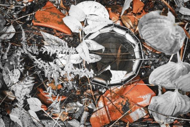 tiffany lamp shade bird bath - thetemenosjournal.com