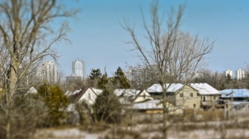 view to downtown from Euston Meadow - thetemenosjournal.com