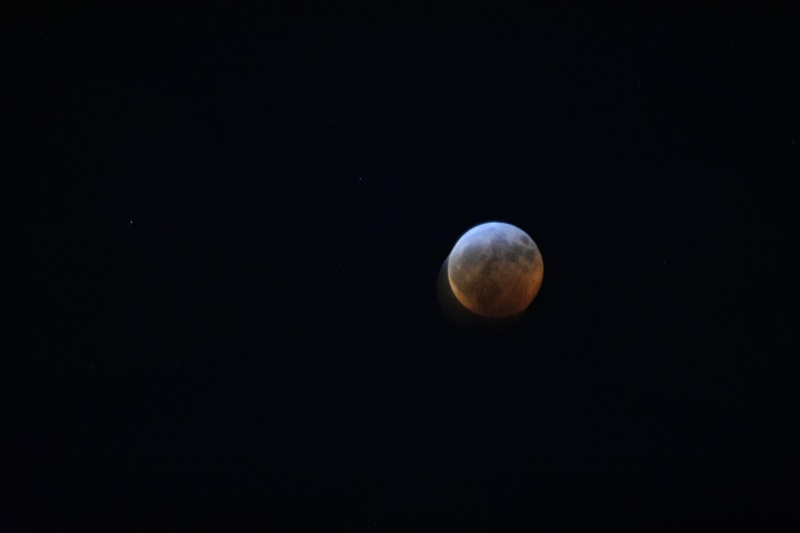 blood wolf moon eclipse January 21, 2019 @ 12:09am