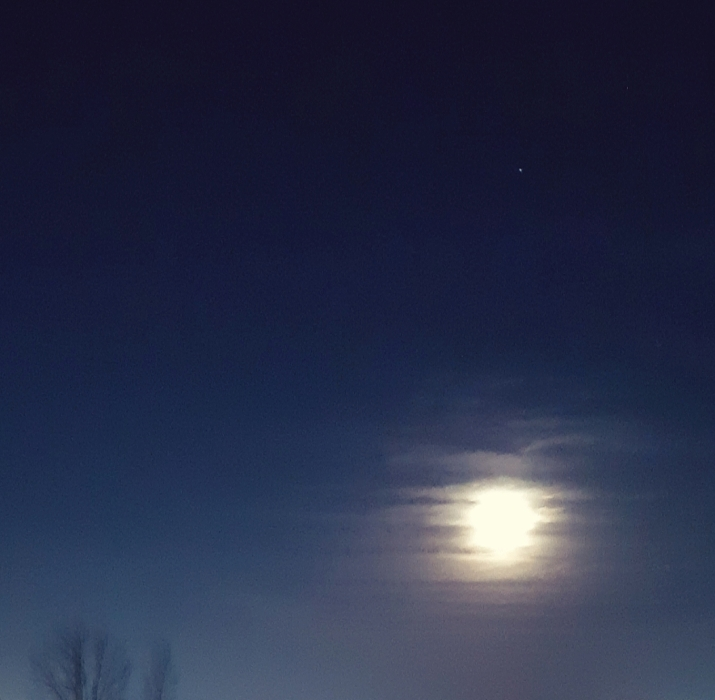 the snow moon - thetemenosjournal.com