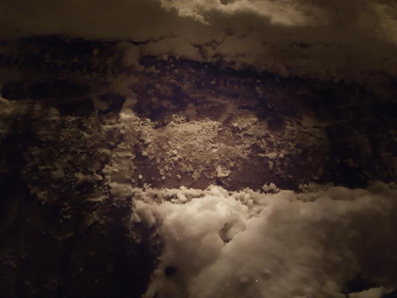 snowy sidewalk - thetemenosjournal.com
